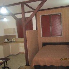 Отель Guesthouse Şara Talyan Апартаменты с различными типами кроватей фото 15