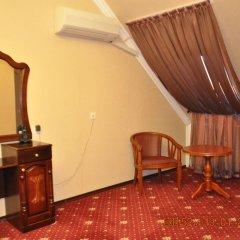 Гостиница Гранд Уют 4* Улучшенный люкс разные типы кроватей фото 3