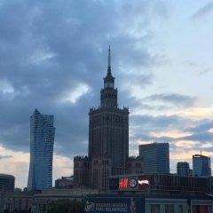 Отель near Central Station Warsaw Польша, Варшава - отзывы, цены и фото номеров - забронировать отель near Central Station Warsaw онлайн фото 2