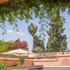 Отель Riad Majala Марокко, Марракеш - отзывы, цены и фото номеров - забронировать отель Riad Majala онлайн фото 2