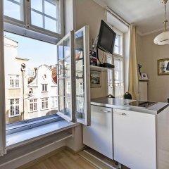 Апартаменты The Best Stay Apartments Гданьск удобства в номере
