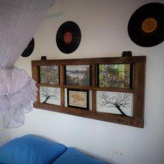 Отель La Familia Resort and Restaurant удобства в номере