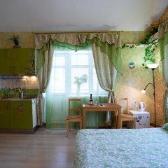 Гостиница 12 Месяцев 3* Номер Комфорт разные типы кроватей фото 5