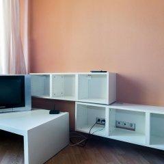 Гостиница MaxRealty24 Leningradskiy prospekt 77 Апартаменты с разными типами кроватей