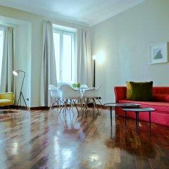 Апартаменты Brera Apartments Студия с различными типами кроватей фото 4