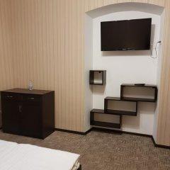 Apartment-hotel City Center Contrabas 3* Улучшенный номер с разными типами кроватей фото 10