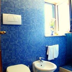 Отель La Sciuscella Конка деи Марини ванная