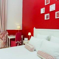 Qualys Le Londres Hotel Et Appartments 3* Улучшенный номер фото 7