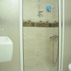 Отель Sunrise Istanbul Suites ванная фото 2