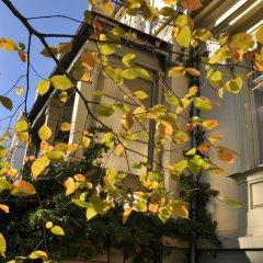 Отель Villa Sommerschuh Германия, Дрезден - отзывы, цены и фото номеров - забронировать отель Villa Sommerschuh онлайн фото 2