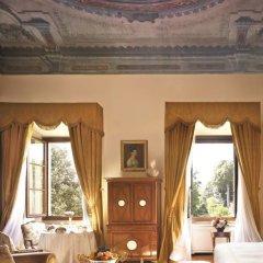 Four Seasons Hotel Firenze 5* Люкс с различными типами кроватей фото 33