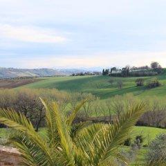 Отель Villa Scuderi Италия, Реканати - отзывы, цены и фото номеров - забронировать отель Villa Scuderi онлайн фото 3