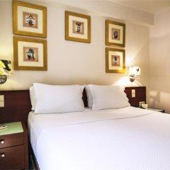 Отель Piraeus Dream 2* Стандартный номер с двуспальной кроватью фото 15