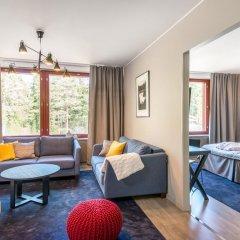 Hotel Korpilampi комната для гостей фото 3