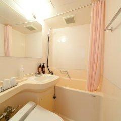Отель Sunline Hakata Ekimae 3* Улучшенный номер фото 10