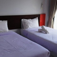 Отель Pk Mansion 2 Пхукет комната для гостей фото 2