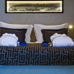 Radisson Blu Hotel Istanbul Asia удобства в номере фото 2