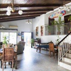 Отель La Hamaca Hostel Гондурас, Сан-Педро-Сула - отзывы, цены и фото номеров - забронировать отель La Hamaca Hostel онлайн питание