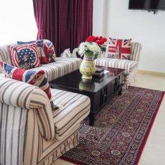 Отель Murraya Residence 3* Апартаменты с различными типами кроватей фото 14