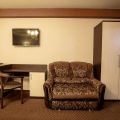 Отель Кристалл Номер Стандарт улучшенный фото 4