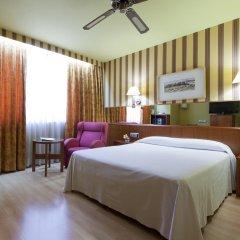 Senator Barcelona Spa Hotel 4* Улучшенный номер с различными типами кроватей фото 2