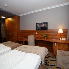 Гостиница Матисов Домик 3* Стандартный номер с двуспальной кроватью фото 9