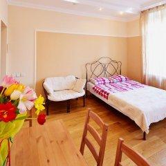 Апартаменты Do Lvova Apartments спа