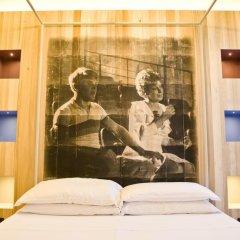 Hotel Corallo 3* Стандартный номер с различными типами кроватей фото 4