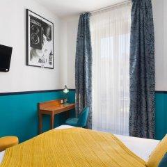 Hotel Nap By HappyCulture 3* Стандартный номер с различными типами кроватей