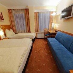 Отель EVIDO 3* Стандартный номер фото 14