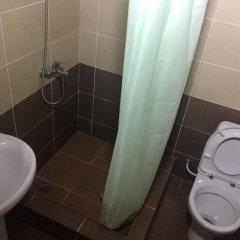 Гостиница Avalon в Анапе отзывы, цены и фото номеров - забронировать гостиницу Avalon онлайн Анапа ванная