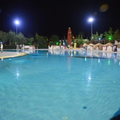 Rabat Resort Hotel Турция, Адыяман - отзывы, цены и фото номеров - забронировать отель Rabat Resort Hotel онлайн бассейн фото 3