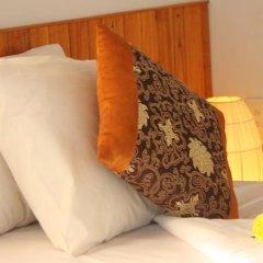 Отель Moc Vien Homestay комната для гостей фото 4
