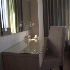 Отель Crystal Suites 3* Стандартный номер с различными типами кроватей фото 5