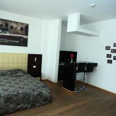 Апартаменты Sky View Luxury Apartments удобства в номере