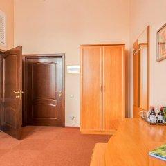 Отель Норд Стар 3* Стандартный номер фото 16