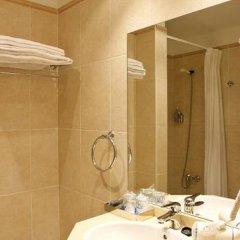 Отель Villa De Llanes 3* Стандартный номер с различными типами кроватей фото 7