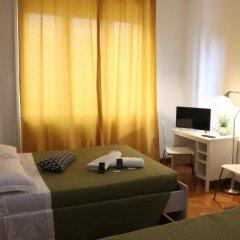 Отель Guest House Pirelli 3* Стандартный номер с двуспальной кроватью (общая ванная комната) фото 5