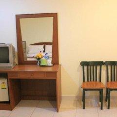 Отель OYO 747 Suwanna Hotel Таиланд, Краби - отзывы, цены и фото номеров - забронировать отель OYO 747 Suwanna Hotel онлайн удобства в номере