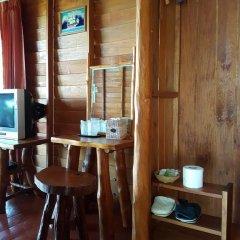 Отель Esmeralda View Resort в номере
