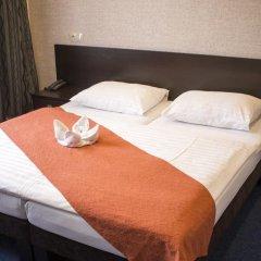 Отель Promohotel Slavie Стандартный номер фото 12