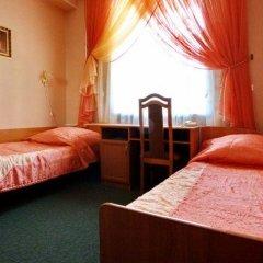 Отель Волга 3* Стандартный номер фото 6