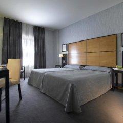 Hotel Macia Real de la Alhambra 4* Люкс с различными типами кроватей фото 3
