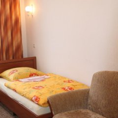 Мини-Отель Неман Дом Дружбы Номер Комфорт разные типы кроватей фото 3