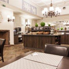 Отель Progress Hotel Бельгия, Брюссель - 2 отзыва об отеле, цены и фото номеров - забронировать отель Progress Hotel онлайн питание фото 3