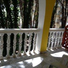 Отель Mali I Robit Голем балкон
