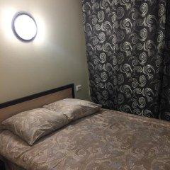 Гостиница Inn RoomComfort Студия разные типы кроватей фото 9