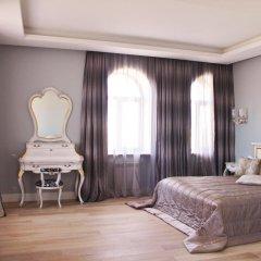 Гостиница Новомосковская 5* Номер Премиум с различными типами кроватей фото 9