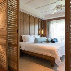 Отель Katathani Phuket Beach Resort 5* Люкс Премиум с различными типами кроватей фото 11
