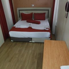 Reydel Hotel 3* Номер категории Эконом с различными типами кроватей